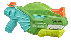 تفنگ آب پاش نرف مدل Dino-Soak