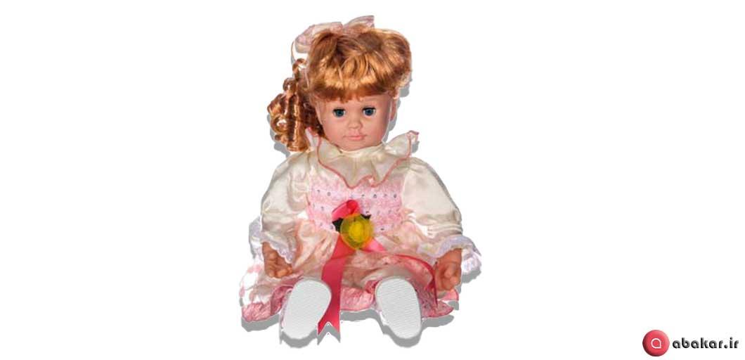 عروسک عسل جدید