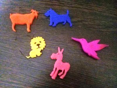 اسباب بازی های شانسی مدل قرص جادویی