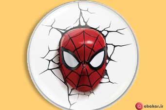 پيکسل طرح مرد عنکبوتی کد 5471