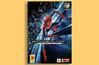 بازی کامپیوتری Spider Man مخصوص PC