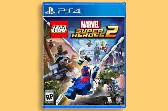 عکس مرد عنکبوتی اسباب بازی - بازی مخصوص PS4
