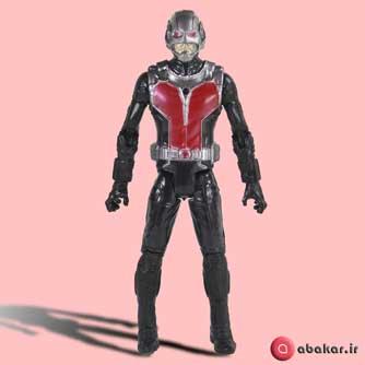 مرد مورچه ای ابر قهرمان
