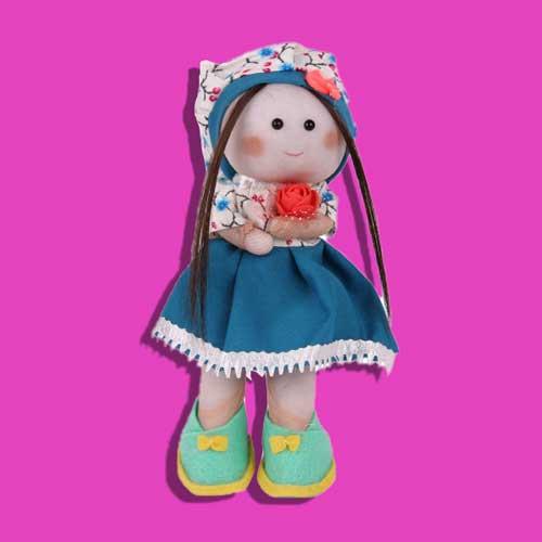 عکس اسباب بازی عروسک مدل روسی