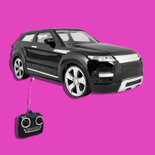 عکس اسباب بازی مدل ماشین کنترلی