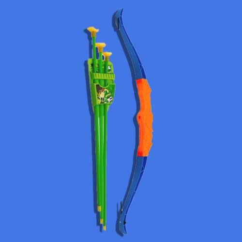 عکس اسباب بازی مدل تیر و کمان