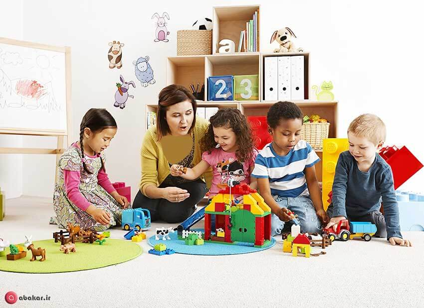 Buy Lego Tiny Housing