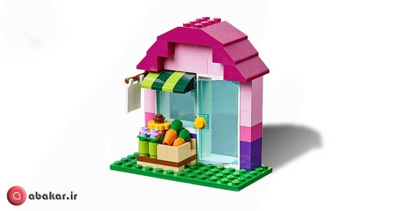 LEGO سری Classic مدل 10692