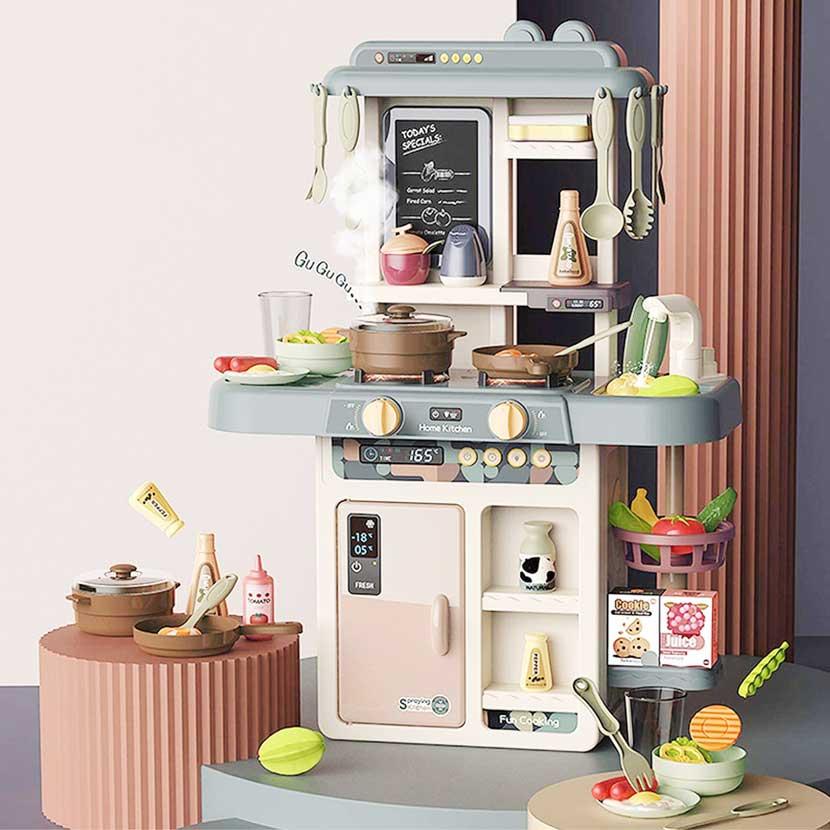 وسایل بازی مدل مطبخ