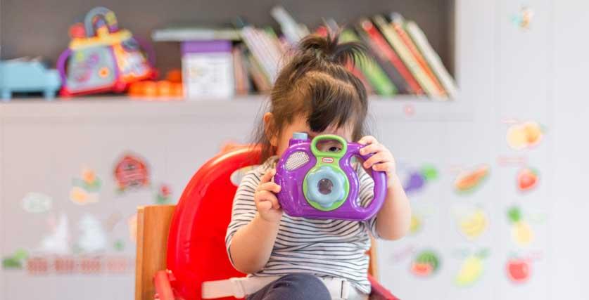اسباب بازی دخترانه شیک و جدید
