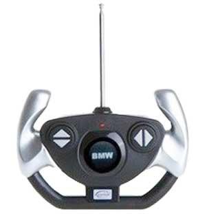 کنترلر بی ام دبلیو مدل راستار به شکل فرمان