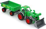 ماشین بازی پولسی طرح تراکتور یدک کش کشاورزی کد 37770