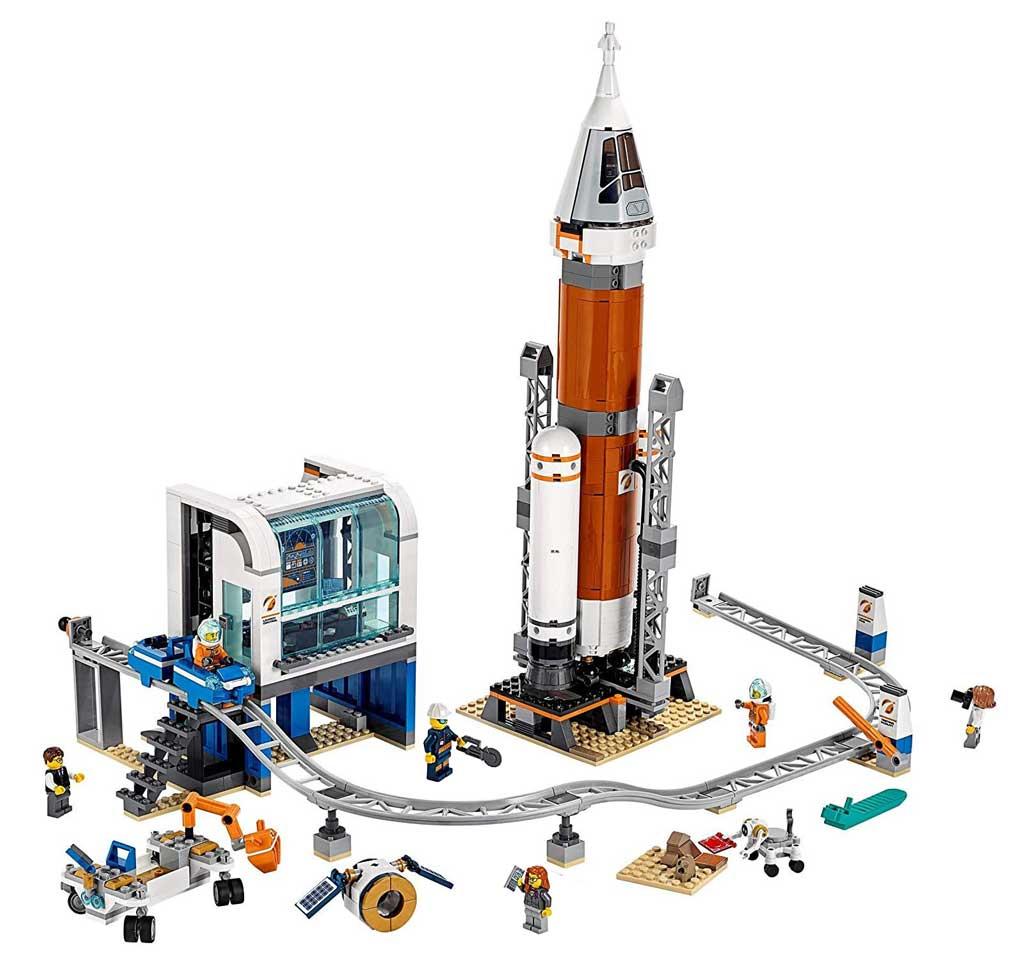ساختنی مدل شهری و پایگاه فضایی